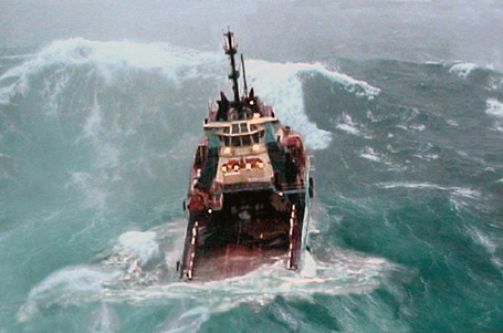 roughseas medium